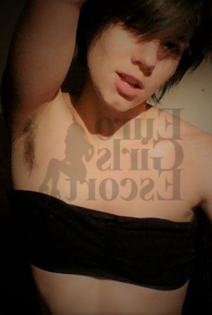Hamina escort girl in Columbine