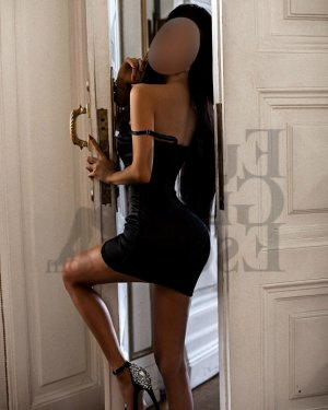 Sabera escort girl