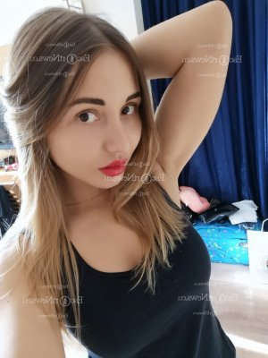 Iloane live escort in Palm Harbor